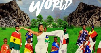 Wendy Shay - Pray For The World (Prod. by MOG)