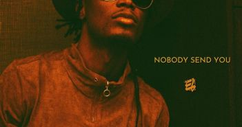 E.L - Nobody Send You (Prod. by El)