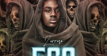 Larruso - Ego (Prod. by Six30 Beatz)