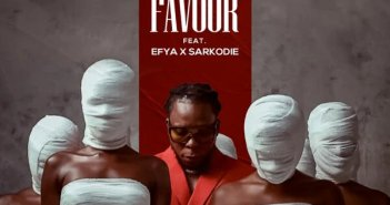 Edem - Favour Ft Sarkodie x Efya