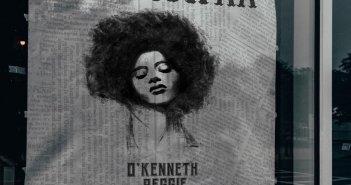 LYRICS: O'Kenneth - Agyeiwaa ft Reggie, City Boy