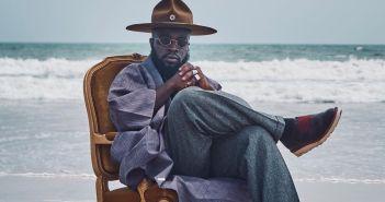 Ghanaian Rapper, M.anifest Causes Stir On Social Media With His Dreadlock