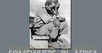 Khountryboy - Somewhere In Africa Ft HayesT