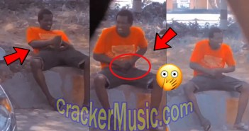 Video Of A Married Man C@ught On Camera M@$turb@t!ng In Public Goes Viral [WATCH NOW]