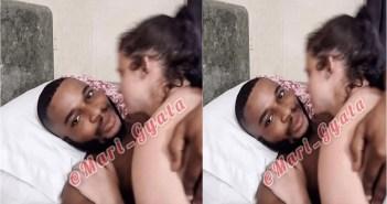 twene jonas chopping love with white girl