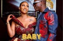 Mona 4 Reall ft Shatta Wale - Baby Lyrics