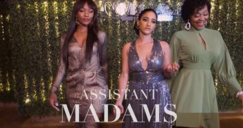 assistant madams season 2 episode 1