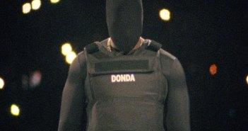 "Kanye West Finally Releases ""Donda"" Album; Listen Now"