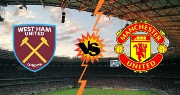West Ham vs Man United (Premier League) Watch Free HD Live
