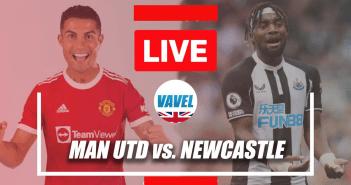 Man United vs Newcastle (Watch Free HD Live) | Premier League