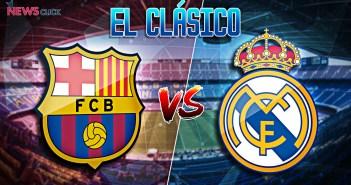 Barcelona vs Real Madrid (La Liga) Watch Free HD Live