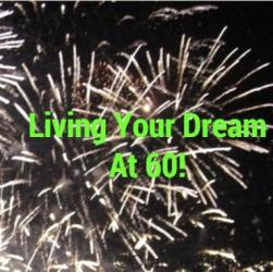 Cracking REtirement Living your dream at 60