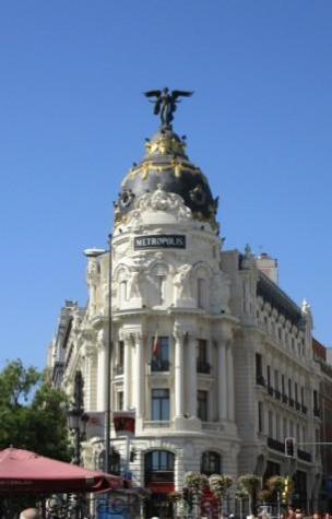 Cracking Retirement Metropolis Madrid
