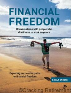 Cracking REtirement - Financial Freedom book review