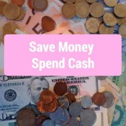 Cracking REtirement Save Money Spend Cash