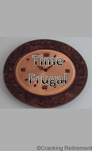 Cracking Retirement - Time Frugal
