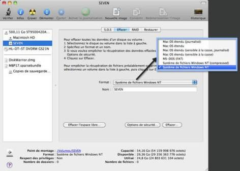 Paragon NTFS 14 Final with Mac OS X Free Download
