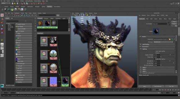 Autodesk Maya 2016 Crack