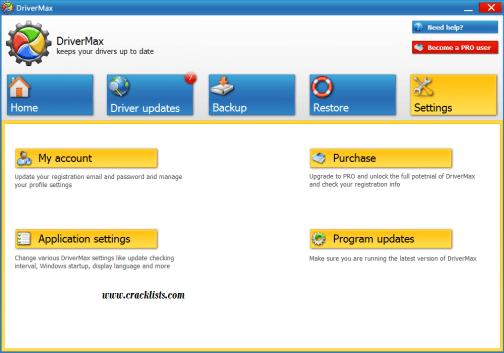 DriverMax 8.14 Pro Crack Free