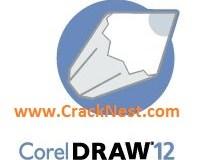 Corel Draw 12 Crack Plus Serial Number & Keygen Download [Full Version]