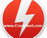 Daemon Tools Pro Crack & Serial Number Plus Keygen Download [Free]