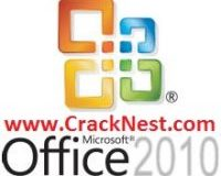 MS Office 2010 Crack & Keygen Plus Product Key & Activator Download