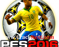 Pro Evolution Soccer 2016 Patch & Crack Plus License Key Download