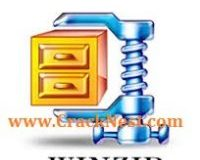 WinZip Crack & Keygen Plus Activation Code Full Download [Latest]