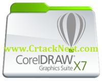 Corel Draw X7 Crack & Keygen Plus Serial Number & Activator Download