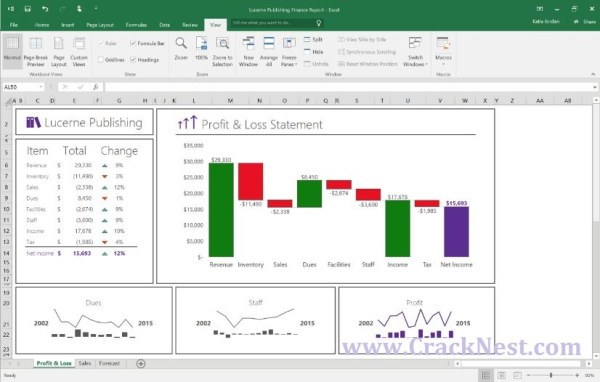 Microsoft Office 2016 Key Crack
