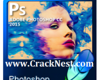 Adobe Photoshop CC 2015 Crack Plus Serial Number & Keygen Download