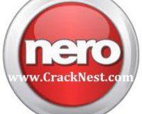 Nero 2017 Crack & Keygen Plus Serial Number Download [Latest Version]
