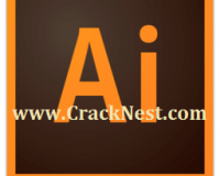 Adobe Illustrator CC 2015 Crack Plus Keygen & Serial Number Download