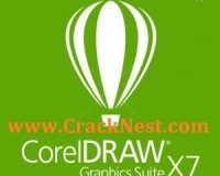 Corel Draw X7 Serial Number Plus Crack & Activation Code Full Download