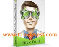 Disk Drill Pro Crack plus Activation Code & Keygen Full Download [Free]