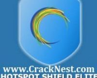 Download Hotspot Shield Elite [Full Version] Key Plus Crack & Patch [Free]