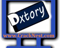 DxTory Crack Plus Keygen & License Key Full Download [Latest Version]