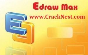Edraw Max Crack Keygen