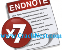 Endnote x7 Product Key Generator Plus Crack & Keygen Full Download
