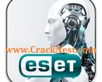 Eset Smart Security 10 License Key 2018 Crack Plus Keygen Download