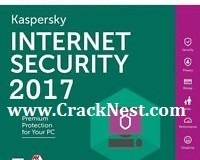 Kaspersky Internet Security 2017 Crack & Activation Code Download [Full]