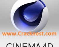Cinema 4D R18 Crack & Keygen Plus Activation Code Download [Latest]