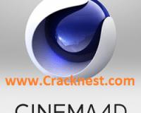 Cinema 4D R18 Crack & Keygen Plus Activation Code Download [Latest]