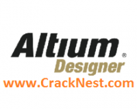 Altium Designer 16 Crack & Keygen Plus License Key Full Download Free