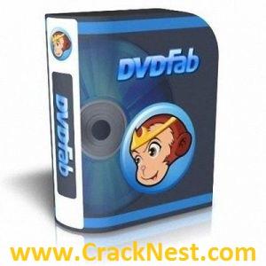 DvDFab 10 Patch