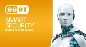 Eset Smart Security Key 2018 Crack