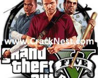 GTA 5 Crack Plus Keygen & Activation Code Full Download [Free] For PC