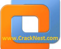 VMware Workstation License Key 2018 Plus Crack & Keygen Download