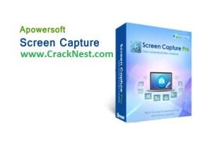 Apowersoft Screen Recorder Pro Crack