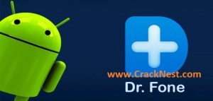 Dr Fone For Android Crack